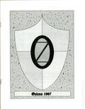 Oziana (1971) Fanzine 27