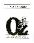 Oziana (1971) Fanzine 30