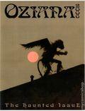 Oziana (1971) Fanzine 36