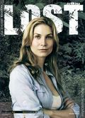 Lost Official Magazine (2005) 10B