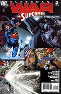 Superman War of the Supermen Double Feature (2010 DC) 2