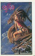Comic Shop News Newspaper (1987-Present) CSN 616