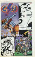 Comic Shop News Newspaper (1987-Present) CSN 621