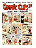 Comic Cuts (1934) 3001
