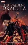 Death of Dracula TPB (2011 Marvel) 1-1ST