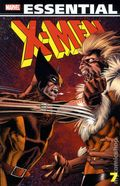 Essential X-Men TPB (2006- Marvel) 2nd Edition 7-1ST