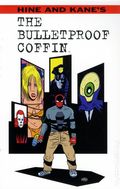Bulletproof Coffin TPB (2011-2012 Image) 1-1ST
