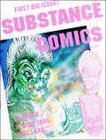 Substance Comics (1994) 1