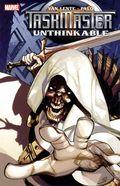 Taskmaster Unthinkable TPB (2011 Marvel) 1-1ST
