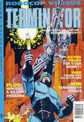 RoboCop vs. Terminator TPB (1992 UK Magazine Edition) 1B-1ST