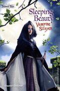 Sleeping Beauty Vampire Slayer SC (2011 Twisted Tales Novel) 1-1ST
