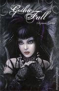 Gothic Fall HC (2011 Heavy Metal) 1-1ST