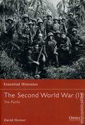 Osprey Essential Histories SC (2001) 18-1ST