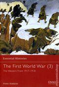 Osprey Essential Histories SC (2001) 22-1ST