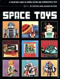 Space Toys SC (1983 Wallace-Homestead) A Collector's Guide to Science Fiction and Astrological Toys 1-1ST