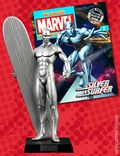 Classic Marvel Figurine Collection (2007-2013 Eaglemoss) Magazine and Figure #007