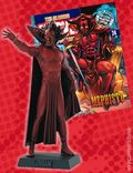 Classic Marvel Figurine Collection (2007-2013 Eaglemoss) Magazine and Figure #024