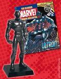 Classic Marvel Figurine Collection (2007-2013 Eaglemoss) Magazine and Figure #026