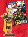 Classic Marvel Figurine Collection (2007-2013 Eaglemoss) Magazine and Figure #037