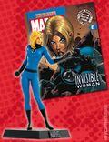 Classic Marvel Figurine Collection (2007-2013 Eaglemoss) Magazine and Figure #041