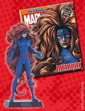 Classic Marvel Figurine Collection (2007-2013 Eaglemoss) Magazine and Figure #043