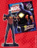 Classic Marvel Figurine Collection (2007-2013 Eaglemoss) Magazine and Figure #046