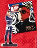 Classic Marvel Figurine Collection (2007-2013 Eaglemoss) Magazine and Figure #051