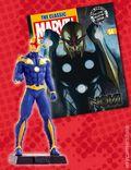 Classic Marvel Figurine Collection (2007-2013 Eaglemoss) Magazine and Figure #054