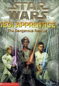 Star Wars Jedi Apprentice SC (1999-2001 Young Readers Novel) 13-1ST