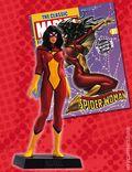 Classic Marvel Figurine Collection (2007-2013 Eaglemoss) Magazine and Figure #061