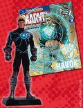 Classic Marvel Figurine Collection (2007-2013 Eaglemoss) Magazine and Figure #074