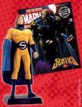 Classic Marvel Figurine Collection (2007-2013 Eaglemoss) Magazine and Figure #077