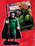 Classic Marvel Figurine Collection (2007-2013 Eaglemoss) Magazine and Figure #081