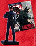 Classic Marvel Figurine Collection (2007-2013 Eaglemoss) Magazine and Figure #085