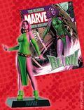 Classic Marvel Figurine Collection (2007-2013 Eaglemoss) Magazine and Figure #097