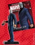 Classic Marvel Figurine Collection (2007-2013 Eaglemoss) Magazine and Figure #116