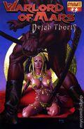 Warlord of Mars Dejah Thoris (2011 Dynamite) 2B