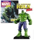 Classic Marvel Figurine Collection (2007-2013 Eaglemoss) Magazine and Figure SP-004A