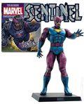 Classic Marvel Figurine Collection (2007-2013 Eaglemoss) Magazine and Figure MEGASPECIAL#2