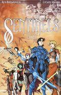 Sentinels TPB (2003-2007 Drumfish) 4-1ST