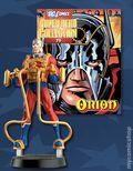 DC Comics Super Hero Collection (2009-2012 Eaglemoss) Figurine and Magazine #079