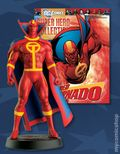 DC Comics Super Hero Collection (2009-2012 Eaglemoss) Figurine and Magazine #048