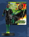 DC Comics Super Hero Collection (2009-2012 Eaglemoss) Figurine and Magazine #055