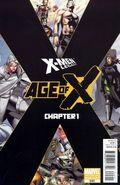 X-Men Legacy (2008 Marvel) 245D