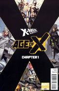 X-Men Legacy (2008 Marvel) 245REP
