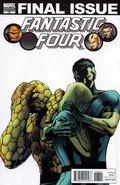 Fantastic Four (1998 3rd Series) 588B