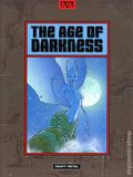 Age of Darkness TPB (1998 Heavy Metal) 1-1ST