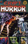 Crypt of Horror (2005-Present AC Comics) 11