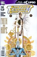 Justice League of America (2006 2nd Series) 56B
