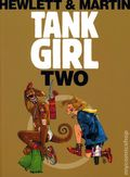 Tank Girl TPB (2009-2010 Titan Books) Remastered Edition 2-REP
